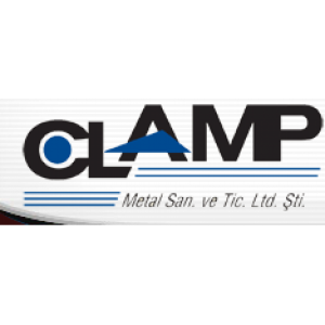 CLAMP Metal
